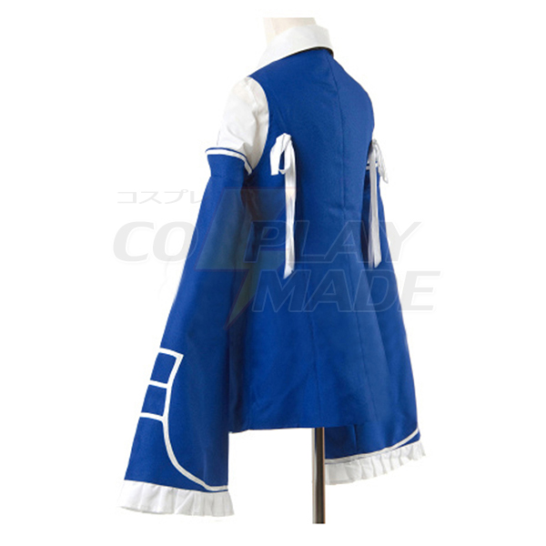 Disfraces Pandora Hearts Echo Cosplay Halloween