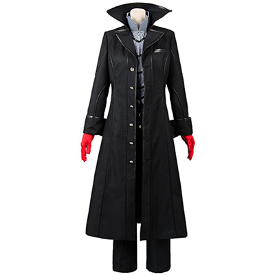Costume Persona 5 Joker Leading Character Hero Cosplay Déguisement