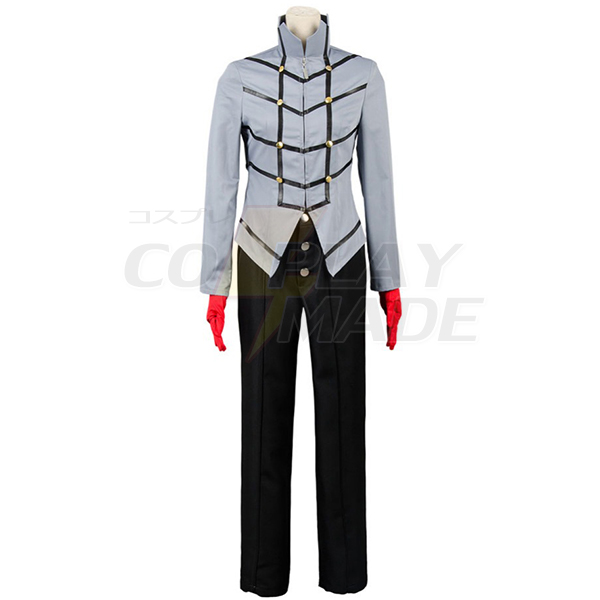 Persona 5 Joker Leading Character Hero Cosplay Costume