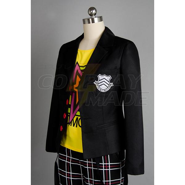 Persona 5 Ryuji Sakamoto Cosplay Costume Halloween