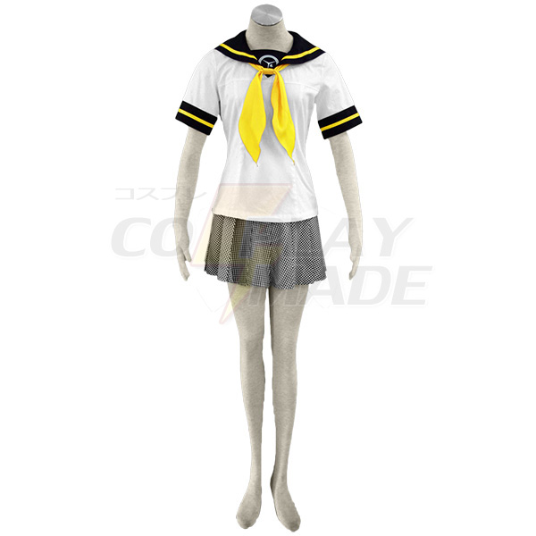 Shin Megami Tensei: Persona 4 Girls School Uniform Cosplay Costumes
