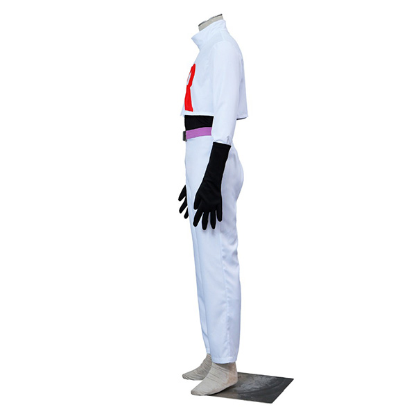 Disfraces Pocket Monsters Kojiro James Cosplay Halloween