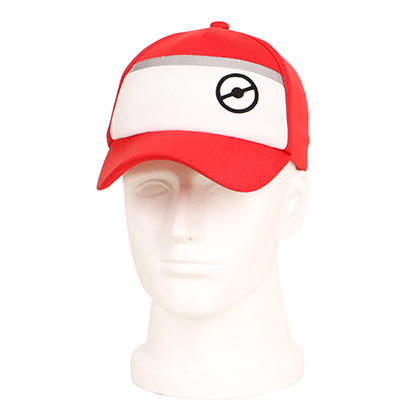 Halloween Pokemon Go Hat Baseball PokeBall Team Mystic Instinct Valor