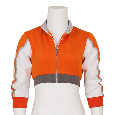 New Women's Pokemon Go Trainer Hoodie Cosplay Costume