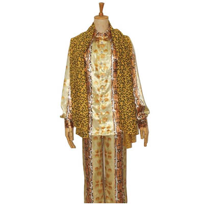 Costumi PPAP Japan Pen Pineapple Apple Pen Piko-Taro Kosaka Cosplay