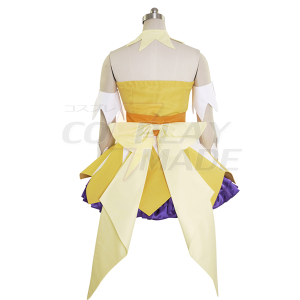 Disfraces Halloween Go! Princess PreCure Cure Twinkle Cosplay Traje