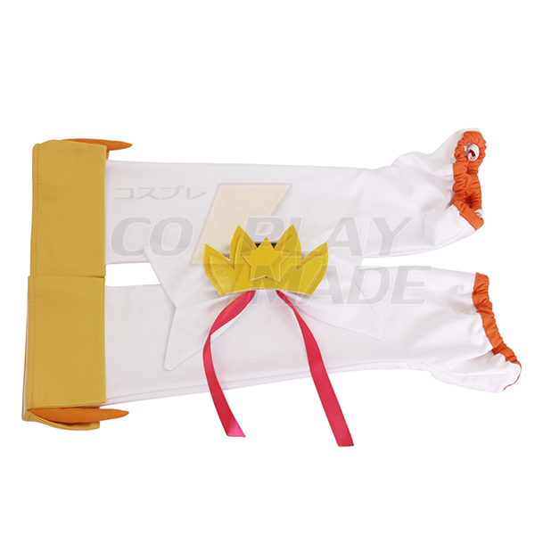 Costumi Halloween Go! Principessa PreCure Cure Twinkle Cosplay Abito
