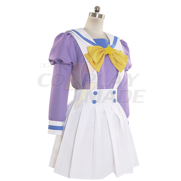 Halloween Go! Princess PreCure Cure Twinkle Kirara Amanogawa Cosplay Kostuum