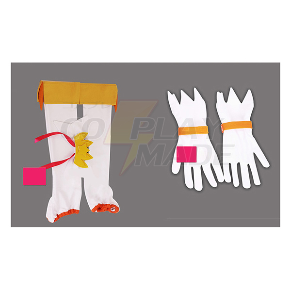 Pretty Cure Cure Twinkle Cosplay Costume Stage Performence Clothes