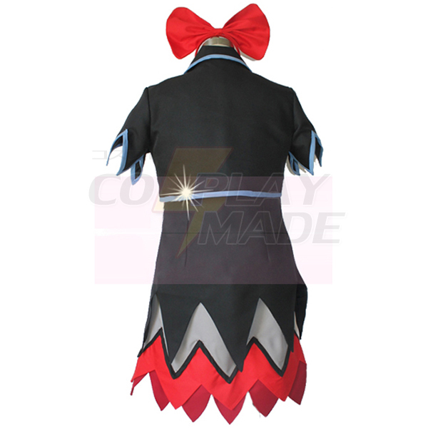 Pretty Cure Regina Cosplay Costume Stage Performence Clothes