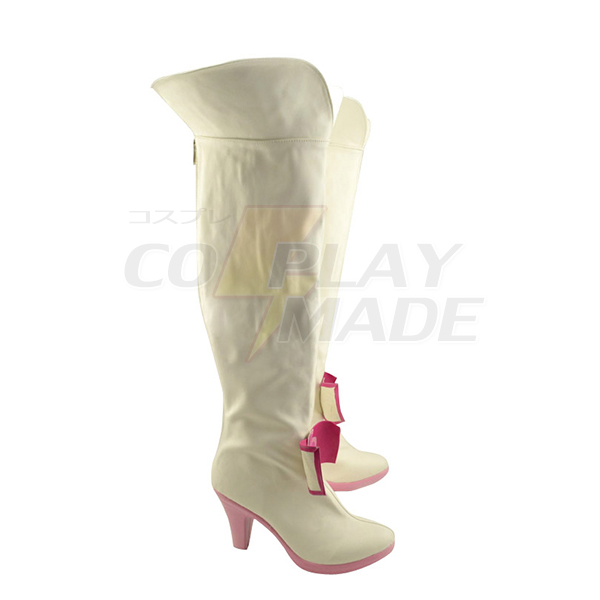 Pretty Cure Sakagami Ayumi Cosplay Shoes Boots Professional Handmade