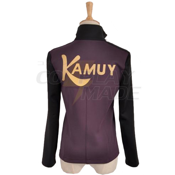 Prince Of Stride Kakyoin High School Uniform Tomoe Yagami Cosplay Costume