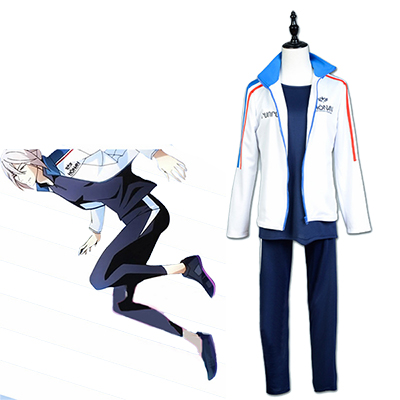 Prince Of Stride Kyosuke Kuga Sportswear Cosplay Costume Perfect Custom