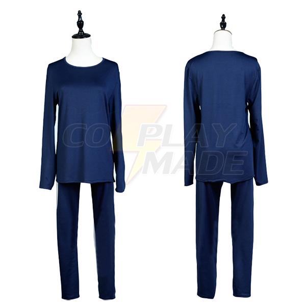 Prince Of Stride Kyosuke Kuga Sportswear Cosplay Kostuum Perfect aangepast