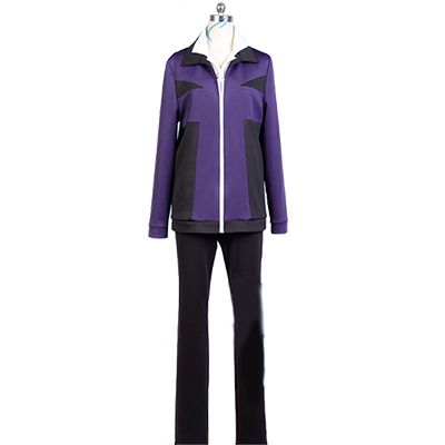 Prince Of Stride Yuujirou Dan Cosplay Costume Halloween Perfect Custom