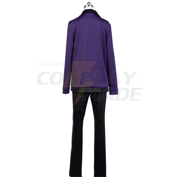 Prince Of Stride Yuujirou Dan Cosplay Kostuum Halloween Perfect aangepast
