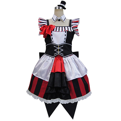 Pripara Hojo Sophie Cosplay Costume Halloween Perfect Custom