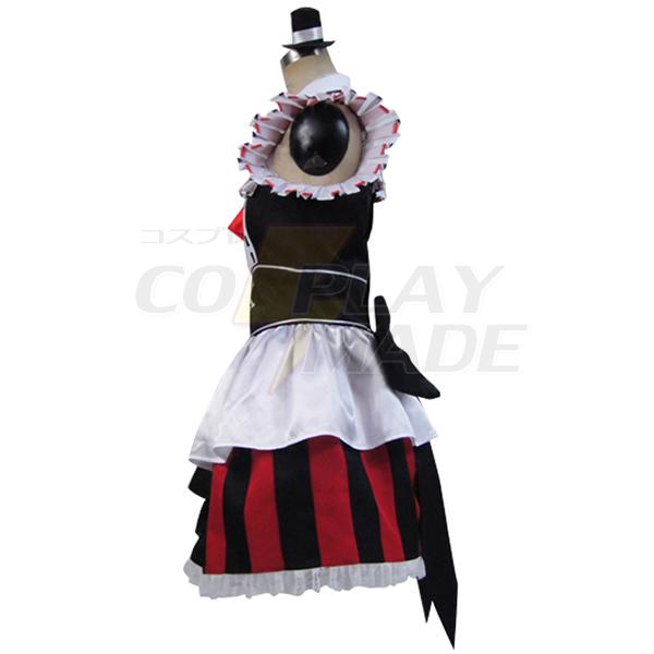 Pripara Hojo Sophie Cosplay Costume Halloween Perfect Custom