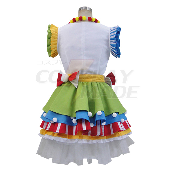 Pripara Minami Mirei Cosplay Costumes Cosplay Halloween Perfect Custom