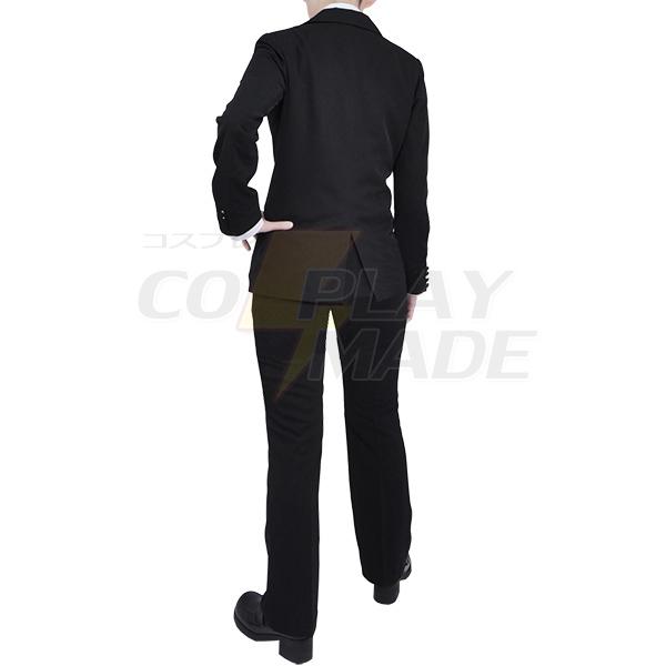 Psycho-Pass Kougami Shinya ∕ Ginoza Nobuchika Suits Costume Cosplay Uniform