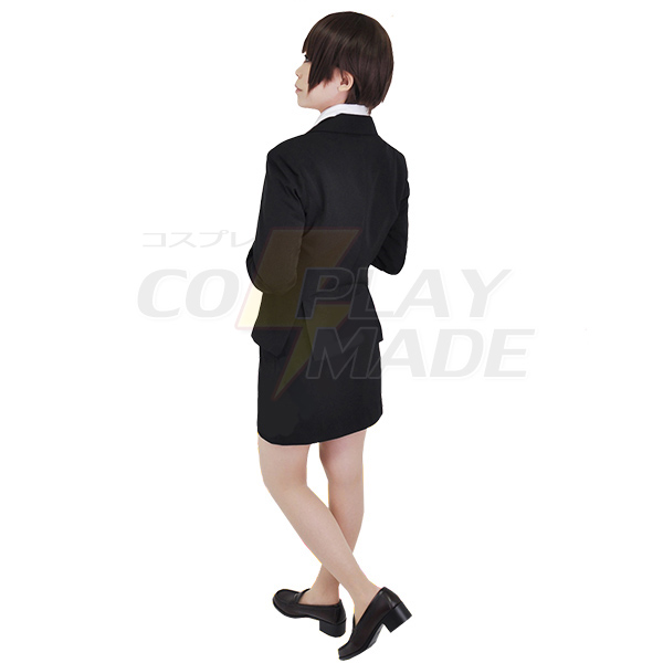 Psycho-Pass Tsunemori Akane Suits Costume Cosplay Uniform Halloween