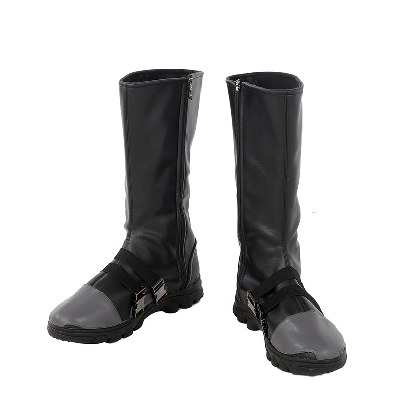 Batman: Arkham Knight Arkham Cosplay Boots