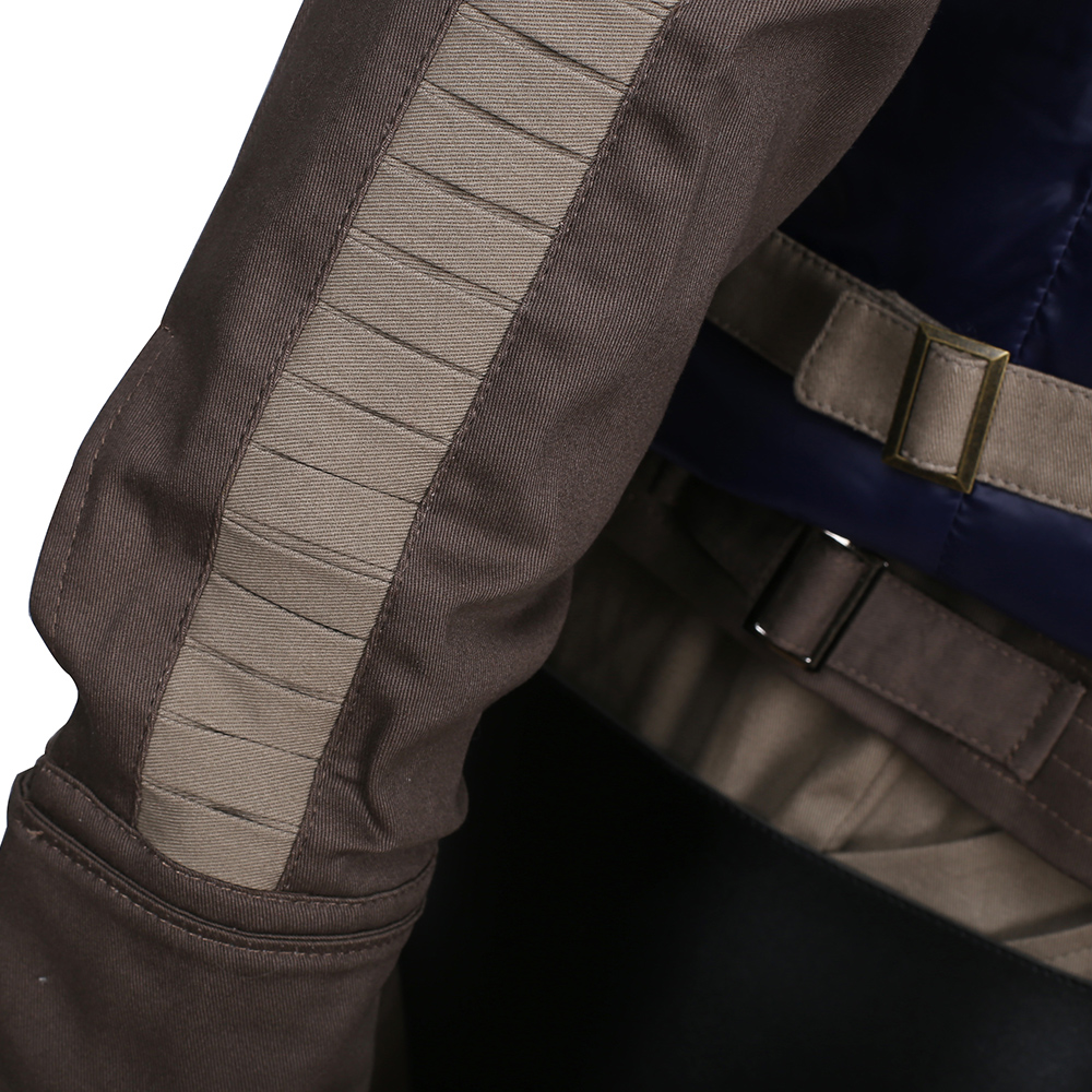 Rogue One: A Star Wars Story Cassian Andor asut Naamiaisasut