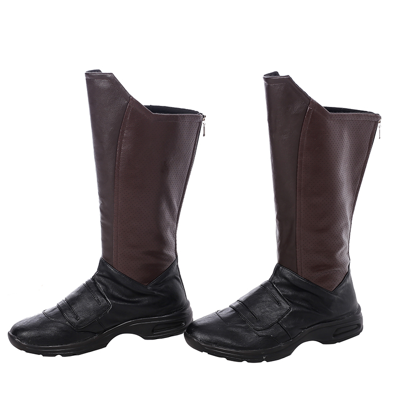 Guardians of the Galaxy Vol. 2 Star-Lord Cosplay Boots