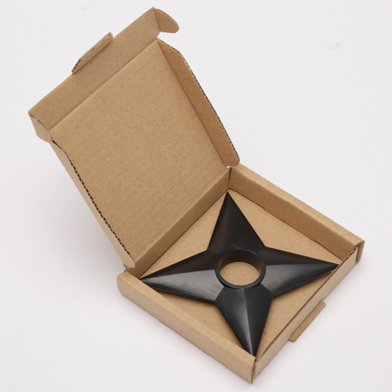 Naruto Naruto Uzumaki Weapon Shuriken Collection Cosplay Accessories