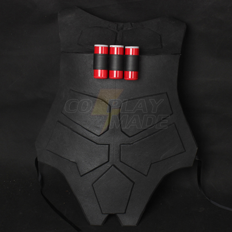 Overwatch Reaper Male Chest Armor Cosplay Escorars Portugal