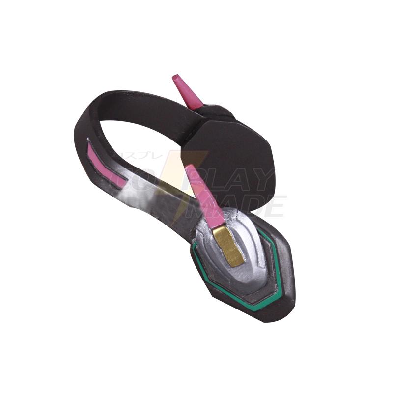 Overwatch D.va Cosplay Headset Overwatch Cosplay Rekwisieten België