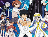 A Certain Magical Index Adereço