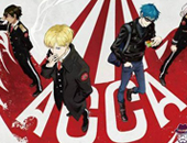 ACCA13 Costumes