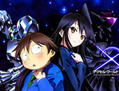 Accel World Accessories