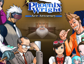 Ace Attorney Kostüme