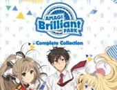 Amagi Brilliant Park Costumes