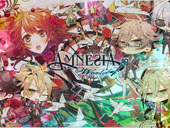 Amnesia the Dark