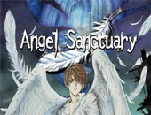 Angel Sanctuary Costumes