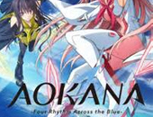 Aokana Four Rhythm Across Costumes