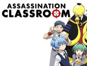 Assassination Classroom Kostüme