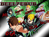 Beelzebub Accessories