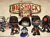 BioShock Infinite Costume
