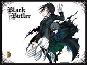 Black Butler Costumes