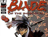 Blade of the Immortal Costumes
