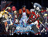 Blazblue Kostüm