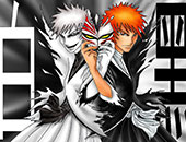 Bleach Accessories