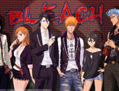 Bleach Costumes