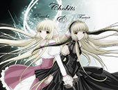 Chobits Accessories