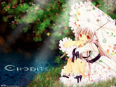 Chobits Costume