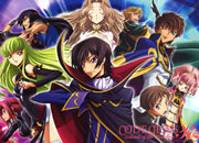 Code Geass Costumes